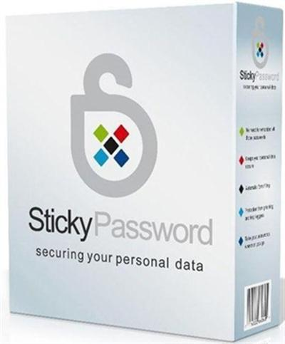 Sticky Password Pro 6.0.16.478