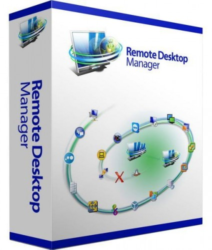 Devolutions Remote Desktop Manager Enterprise 9.2.7.0 Final