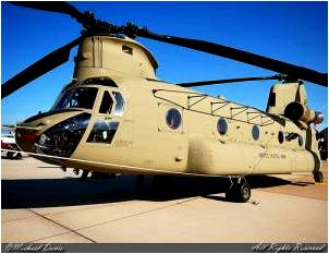 India is ready to begin talks with U.S. COST military helicopter CH-47F