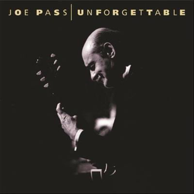 Joe Pass - Unforgettable (1998)