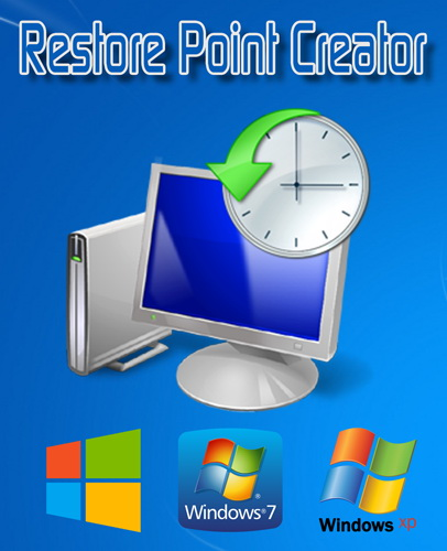 Restore Point Creator 2.5 Build 2 + Portable