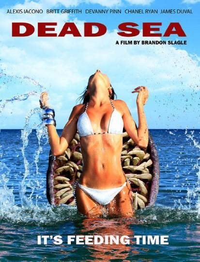 Dead Sea 2014 DVDRIP x264 AC3 TiTAN