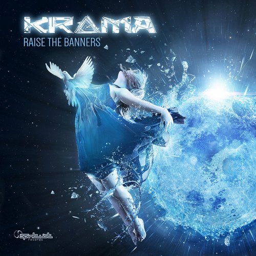 Krama - Raise The Banners (2014)