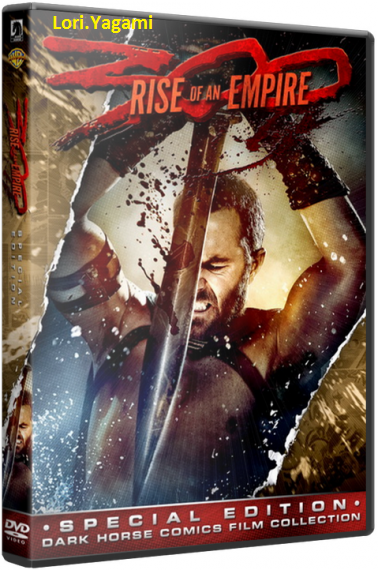 300 Rise Of An Empire 2014 WEB-DL XviD MP3-RARBG