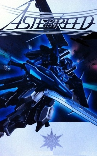 Astebreed (2014/PC/Eng)