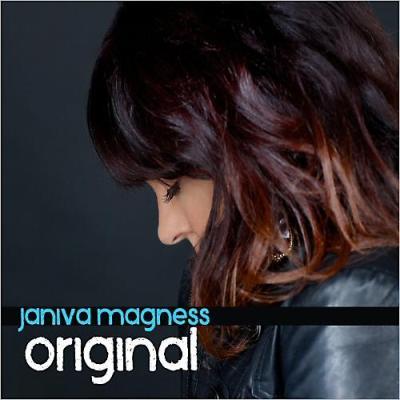 Janiva Magness - Original (2014)