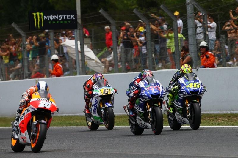 Фотографии Гран При Каталонии 2014