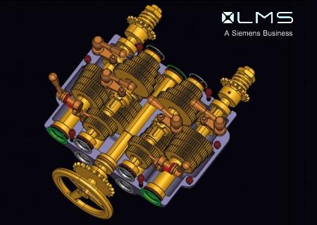 LMS Samcef Field (64bit) rev 15-01