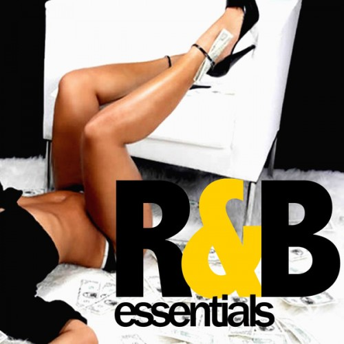 VA - R&B Essentials (Best R'N'B And Black Music Hits) (2014)