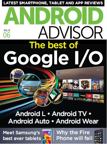 Android Advisor Issue 06