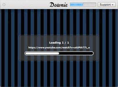 Downie 2.4.2 Multilingual (Mac OSX)