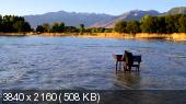 William Joseph - Radioactive ( Imagine Dragons covers) Dubstep Piano on the lake (4K)