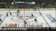 Хоккей. NHL '14. SC EC Round 2. games 1-3: Pittsburgh Penguins vs. New York Rangers [02-05.05] (2014) HDStr 720p