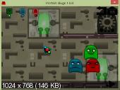 Portals Slugs (2014) PC