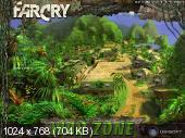 FarCry: War Zone / ��� ����: ������ ����������� (2006) PC | P