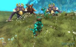 Spore - Complete Pack (2009/RUS/ENG/RePack)
