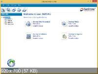 FarStone TotalRecovery Pro 10.03 Build 20140425