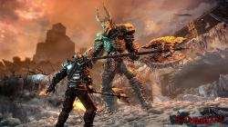 Bound by Flame (2014/ENG/EUR/PS3)