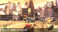 Валл-И / Wall-E (2008) PC | Repack от R.G. Origami