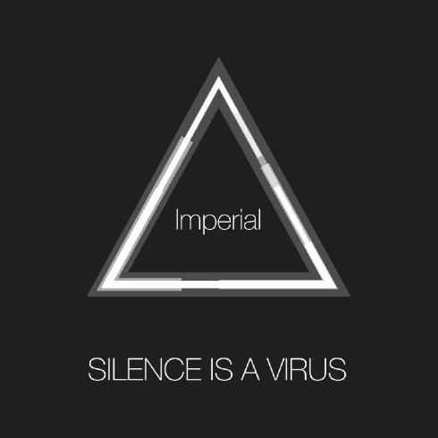 Silence is a Virus - Imperial (EP) (2014)