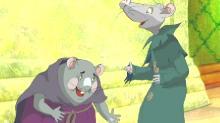 Щелкунчик (2004) DVDRip 700/1400