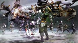 DYNASTY WARRIORS 8: Xtreme Legends Complete (2014/ENG/MULTi3)