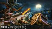 Mysteries of Neverville: The Runestone of Light (2014)