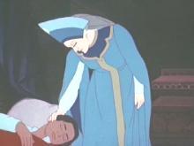 Любимая сказка. Царевна-лягушка. Сборник мультфильмов (1947-1954) DVDRip