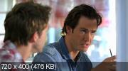 Франклин и Баш / Компаньоны [1 сезон: 1-10 серии из 10] (2011) WEB-DLRip