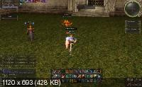 Lineage 2: High Five (2003) PC {Чистый инсталлер}
