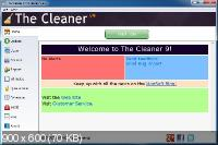 The Cleaner 9.0.0.1131 Datecode 15.05.2014 The Cleaner
