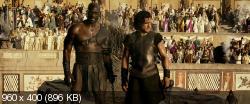 Помпеи (2014) BDRip-AVC от HELLYWOOD {Лицензия}