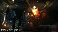 Aliens: Colonial Marines Collector's Edition + DLC (2013/PC/Rus|Eng) RePack by R.G.BestGamer