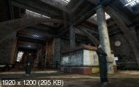 Half-Life 2: FakeFactory Cinematic Mod v12.21(2013/Rus/Eng/MULTI12/PC)RePack через Tolyak26