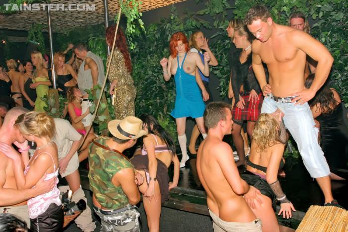 Drunk Sex Orgy Forum