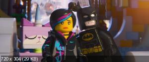 ����. ����� / The Lego Movie (2014) WEB-DLRip | DUB [iTunes]