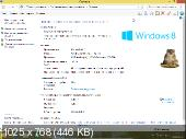 Windows 8.1 Enterprise Update & Microsoft Office x64 by D1mka v4.2 (RUS/2014)