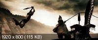 300 спартанцев / 300 (2006) BDRip