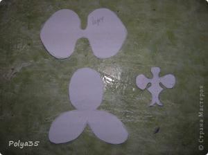 Цветы из мешковины, джута, шпагата 408d3ada72aba1a1b1b1cdfc28b46018