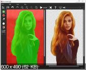 TeoreX PhotoScissors 1.1