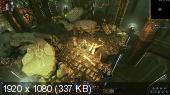 The Incredible Adventures of Van Helsing II (2014) PC | RePack �� R.G. Element Arts
