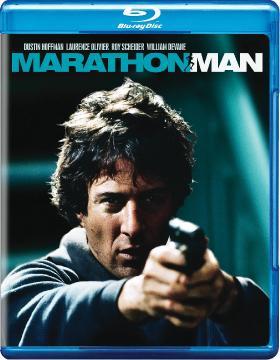 Марафонец / Marathon Man (1976) BDRip 720p