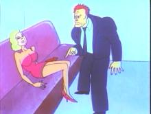 """Сборник мультфильмов """"Фильм, фильм, фильм"""" (1967-1995) DVDRip"""
