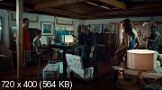 Копы - новобранцы [4 сезон: 1-13 серии из 13] (2013) WEB-DLRip