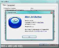 Blue Jet Button 2.2.1.5