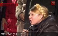 ЧП. Спецвыпуск - Кровавый Майдан Юлии Тимошенко (эфир 25.05.2014) SATRip