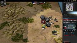 Panzer Tactics HD (2014/RUS/ENG)
