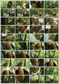 Lola Reve - My Friend Lola Reve Fucked In The Ass By a Stranger In Forest