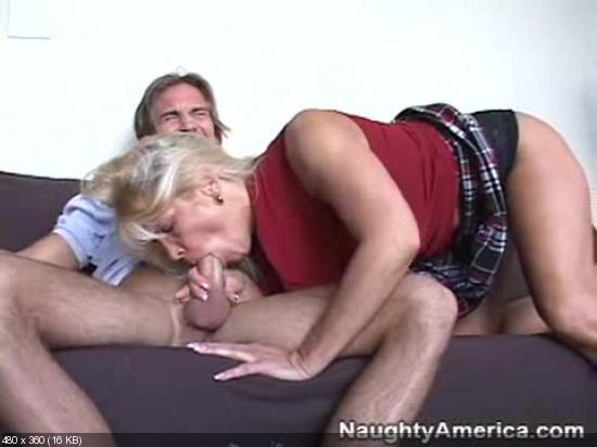 Jerrika michaels in sex tube