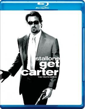 Убрать Картера / Get Carter (2000) BDRip 720p